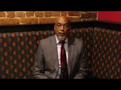 Ajamu Baraka Interview HD 720p