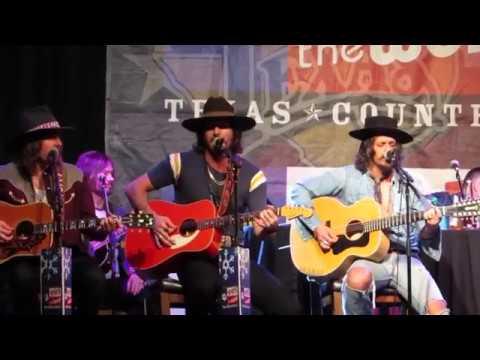 Midland for 10 Man Jam at Billy Bob's Texas - Dec. 3, 2017