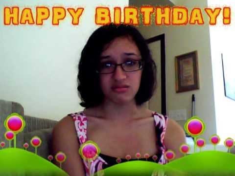 rude-happy birthday - YouTube