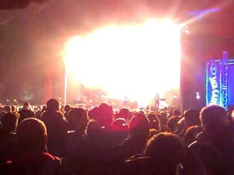 Siddharta - Vojna Idej (Live) Dornava, 31.10.2015