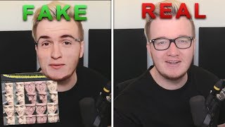 Somebody Is PRETENDING To Be ME! *DEEP FAKE* - r/MiniLadd