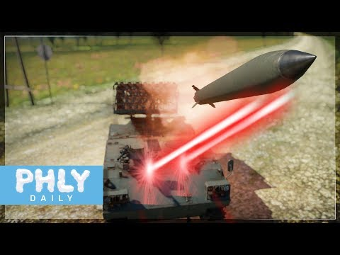TRULY THE MOST SOPHISTICATED WEAPON SYSTEM IN GAME (War Thunder Meme Machine)