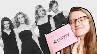 Sex and the city serie assistir