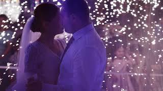 Свадебный клип под песню Кристины