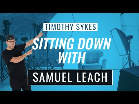 Sitting Down with Samuel Leach
