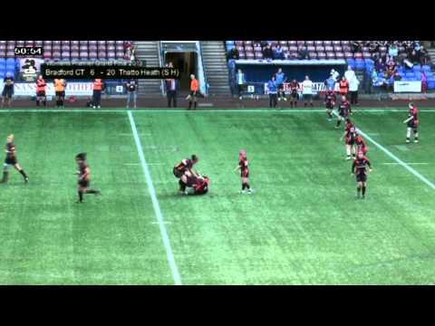 Womens Premier Grand Final 2013 Highlights