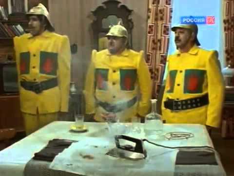 Лев ушел из дома (2 серия, Азербайджанфильм, 1977 г.)