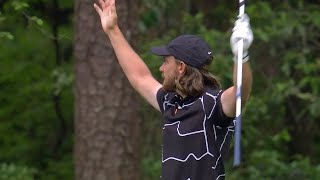 Tommy Fleetwood Makes Hole-In-One Thursday At The Masters