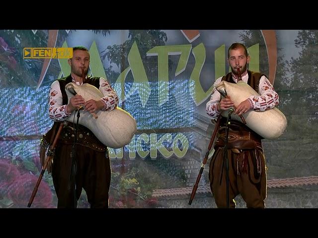 ХАМИД ИМАМСКИ - От мен ти, изин юначе (live) / HAMID IMAMSKI - Ot men ti, izin yunache