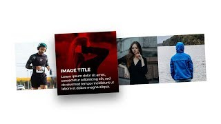 CSS Image Hover Effects | How To Create Image Hover Overlay Effects