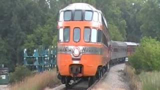 Southern Pacific 4449 (Train Festival 2009), 07-23-2009 #7