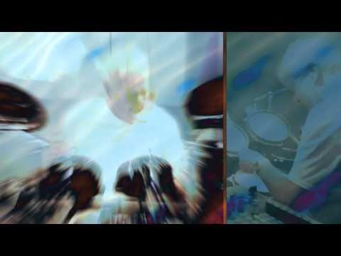 HARALD GROSSKOPF feat. Udo Hanten @Electronic Circus Festival 2010.