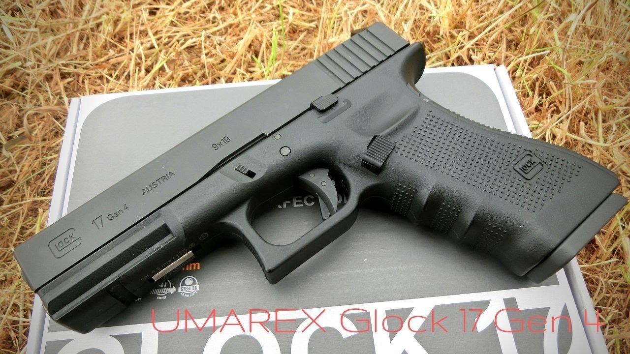 Umarex Glock 17 Gen 4 | Full Review & Field Test