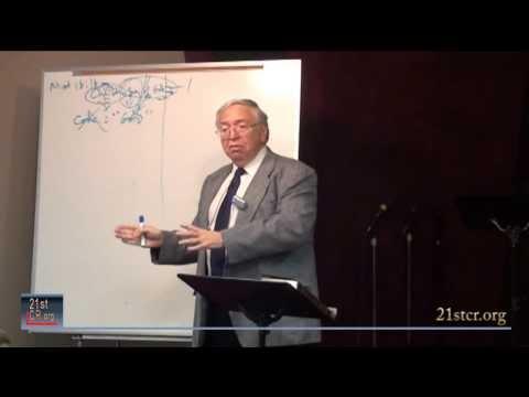 Why Jesus is Unique - Matthew 16:16 - J. Dan Gill