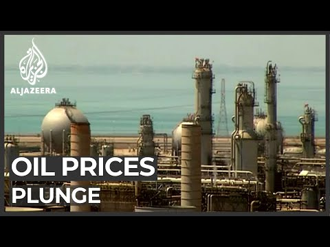 Saudi slashes oil prices amid dispute with Russia