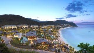 видео Курорты Китая с пляжами