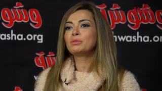 بالفيديو.. داليا مصطفي تكشف لحظات الرعب التي عاشها فريق 'الكبريت الأحمر'
