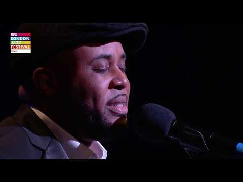 Jazz Voice - EFG London Jazz Festival opening gala concert | Serious Live Music