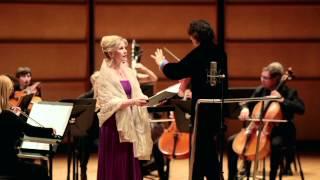 Lisa Larsson - Schubert - Salve Regina