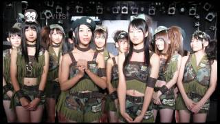 10月23日、原宿アストロホールにて行われた『SUPER☆GiRLS mini LIVE 201...