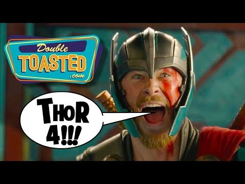 TAIKA WAITITI DIRECTING THOR 4 - WHAT WE WANT TO SEE