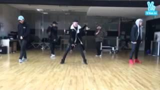MADTOWN Dancing MBLAQ \
