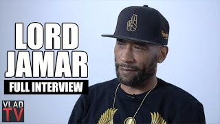 lord Jamar interview