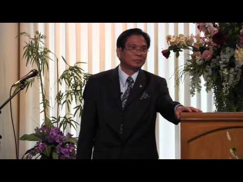 Back to Basic - Metropolitan SDA Church - January 21, 2012