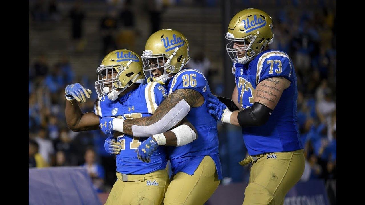 on sale f1253 de95e Utah vs UCLA Full Game Highlights   10 26 2018   2018-19 NCAA Season