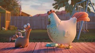 """Animation Movies - 3D Animated Short Film HD - """"The Daily Dweebs"""" by BlenderStudio - Cartoon TV"""
