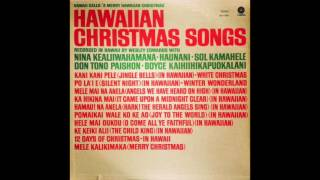 "Hawaiian Christmas Songs (Hawaii Calls: ""A Merry Hawaiian Christmas"")"