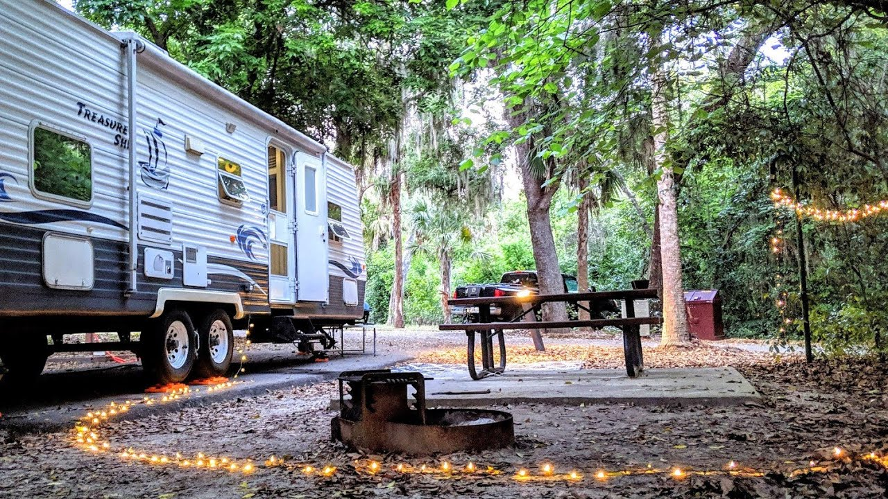 Why We Quit Full-time RV Living