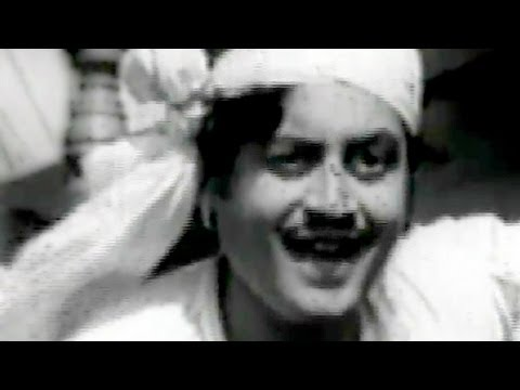 Jo Dil Ki Baat Hoti Hai - Mohammed Rafi, Guru Dutt, Geeta Bali, Baaz Song