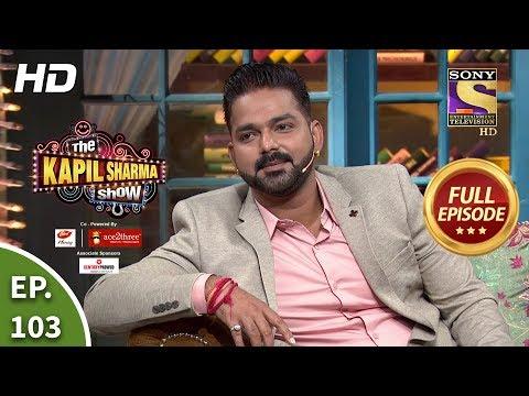 The Kapil Sharma Show Season 2 - Ep 103 - Full Episode - 29th December, 2019