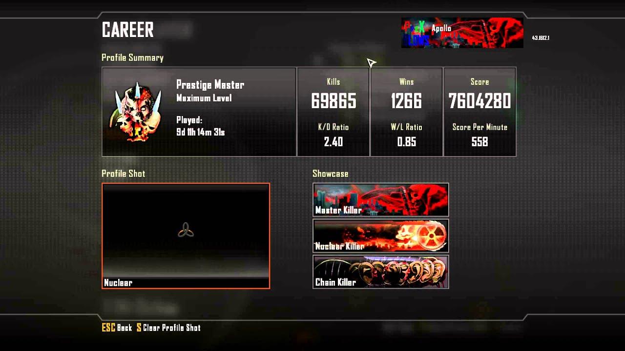 Call Of Duty Black Ops 2 Barracks Glitch ... - YouTube