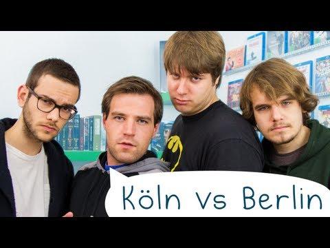 Berlin VS Köln! - mit SceneTakeTV