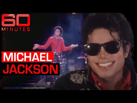 Bad company (1987)  Very rare Michael Jackson interview | 60 Minutes Australia