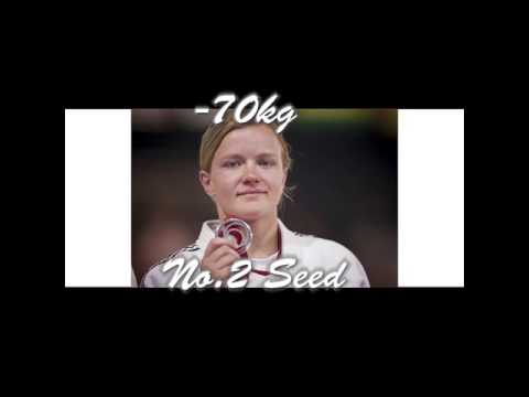 Moira de Villiers and Jason Koster - Player Profile Judo New Zealand