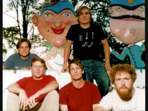 Pavement - Heaven Is A Truck
