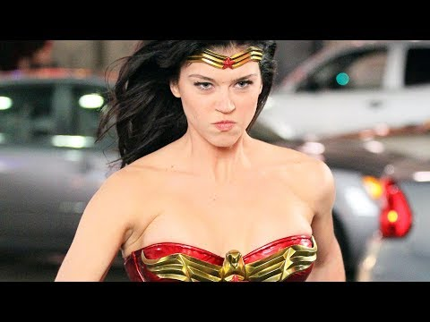 Things DC Wants You To Forget About Wonder Woman