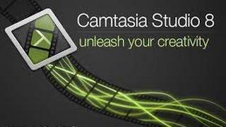 hướng dẫn cách làm intro bắng camtasia studio