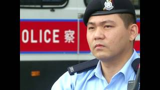 香港民众准备好周日大游行