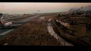 Война Миров Z World War Z  трейлер 2013