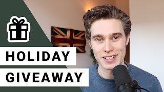 A Gift for Everyone - Holiday Giveaway
