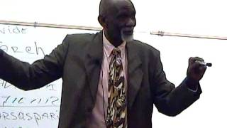 Dr Sebi Eat 2 Live or Eat 2 Die - Full 2/2