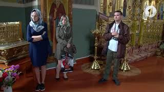 Приключения француза в Приднестровье / Утренний эфир