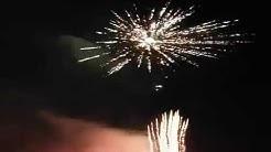 Feuerwerk Hochzeit Casino Klein Wanzleben www.pee-pyrotechnik.de