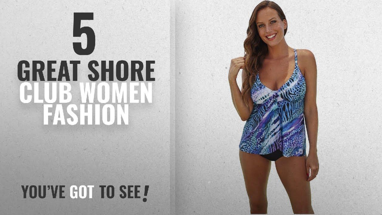 acf79108fd0 Shore Club Women Fashion [2018 Best Sellers]: Shore Club Women's ...