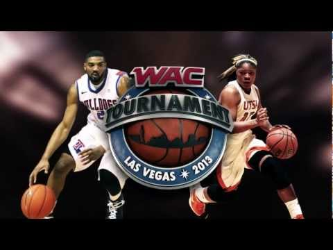 2013 WAC Basketball Tournament