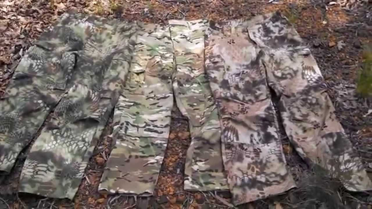 Us4ces Vs Multicam Multicam - High...